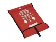 Coperta Antifiamma